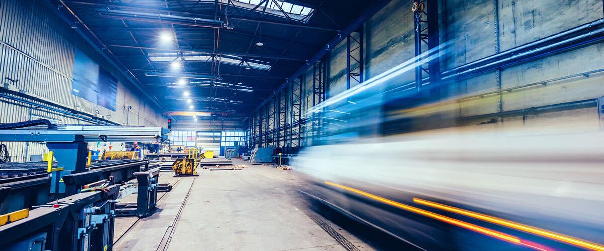 Robotics Industry to Help with Weldings