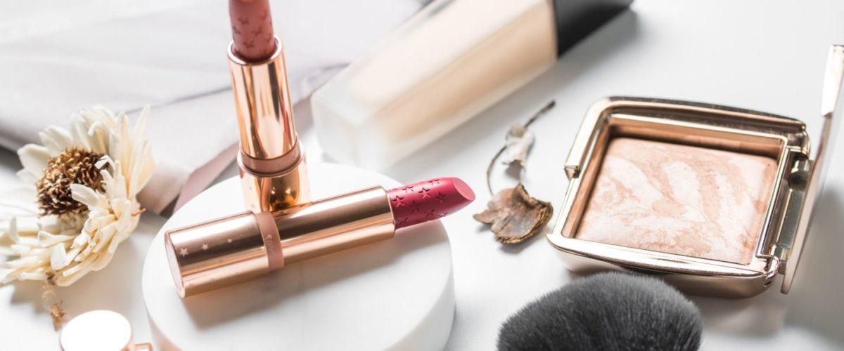 Beauty Industry Factory