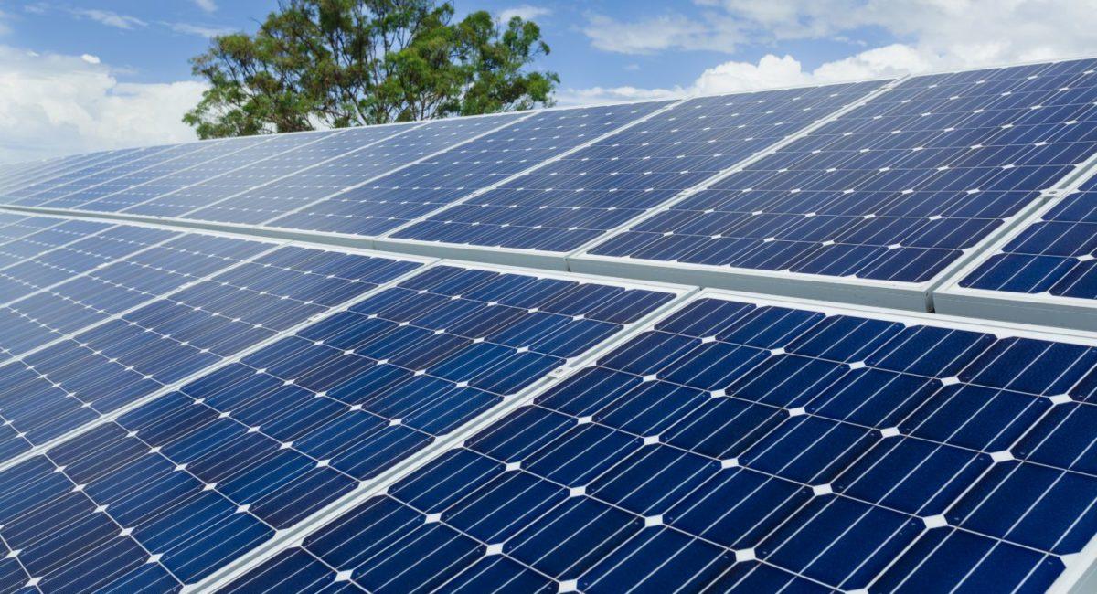 Solar Manufacturing Facilities